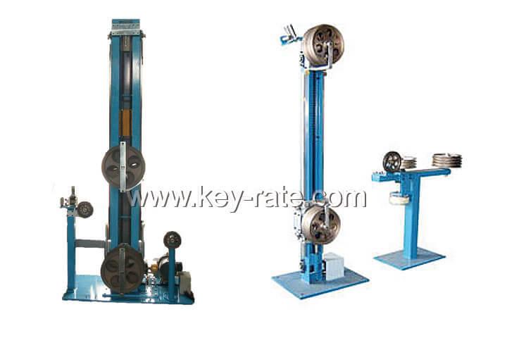 Vertical Accumulator